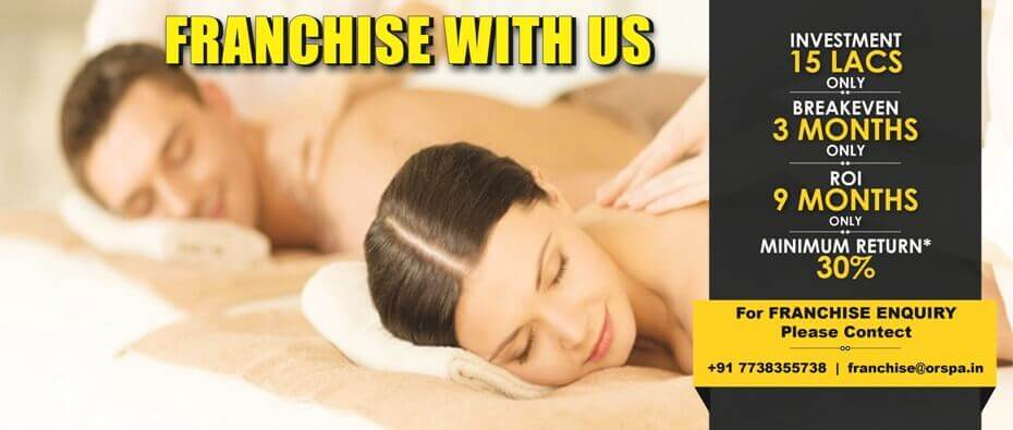 Spa Franchise in Pune
