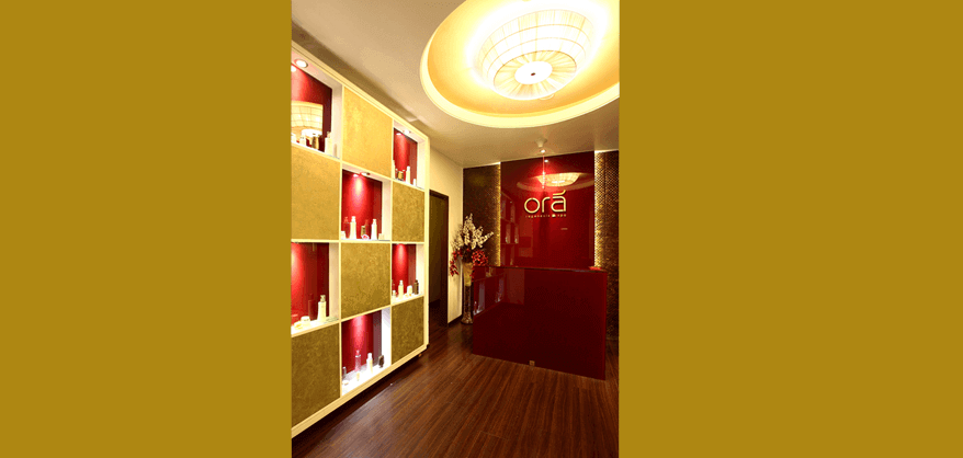 Ora Regenesis Spa in Bhandarkar Road, Body Massage in Bhandarkar Road