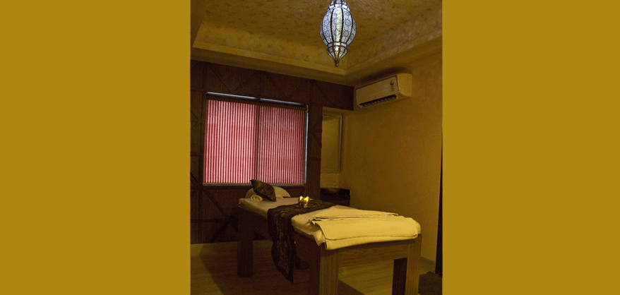 Spa Franchise in Pune, India