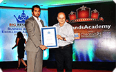 BUSINESS & SERVICE EXCELLANCE AWARDS - MOST POPULAR SPA