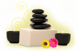 Hot Stone Massage in Pune