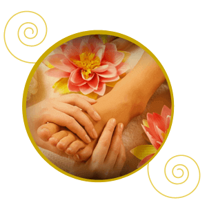 Pedicure massage deals in pune